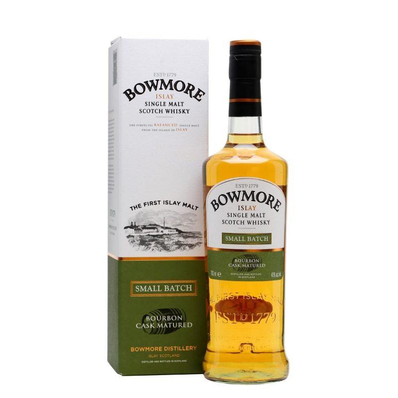 Bowmore Small Batch Reserve 750ml
