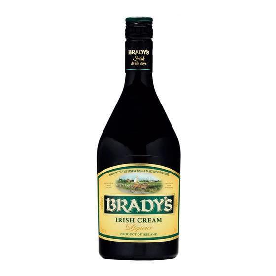 Bradys Irish Cream 1.75L
