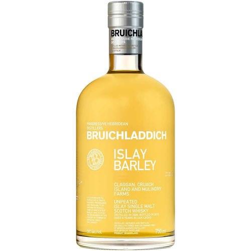 Bruichladdich Islay Barley 750ml