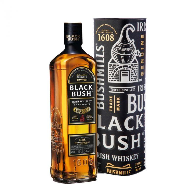 Bushmills Whiskey 1L
