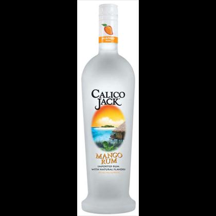 Calico Jack Mango Rum 1L