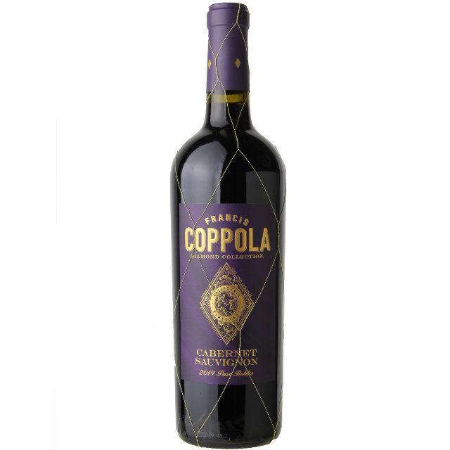 Coppola Cabernet Sauvignon Paso 750ml