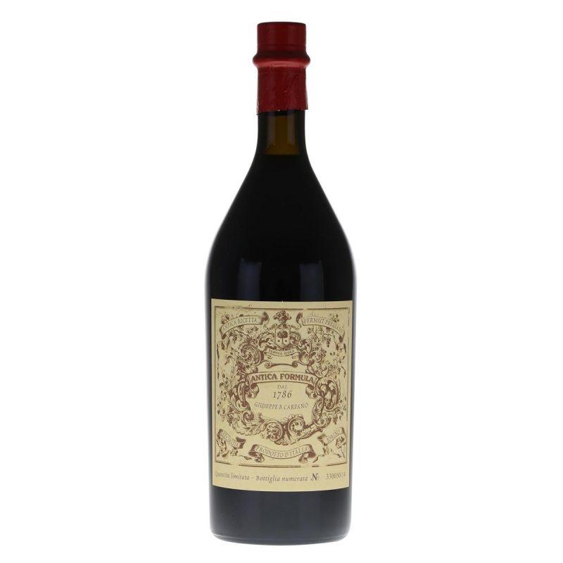 Carpano Vermouth Antica 1L