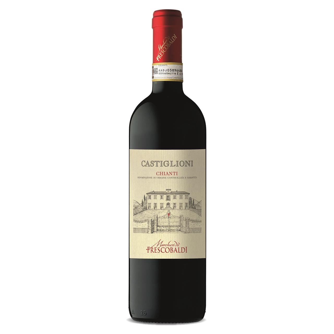 Castiglioni Chianti Frescobaldi 2018 750ml