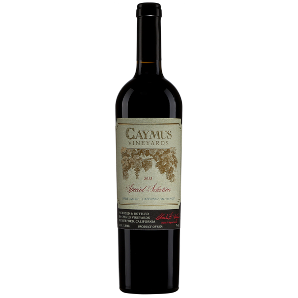 Caymus Vineyards Special Edition