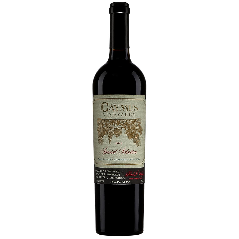 Caymus Special Selection Cabernet Sauvignon 2016 750ml