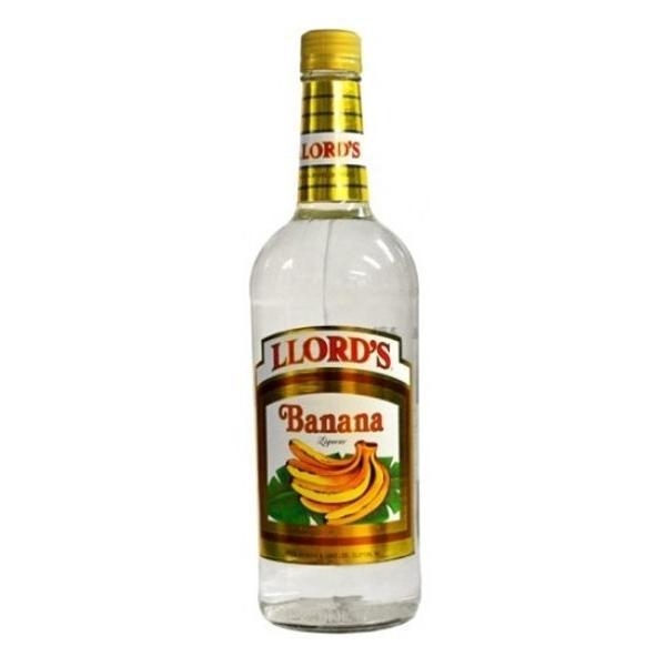 Llord's Banana 1L