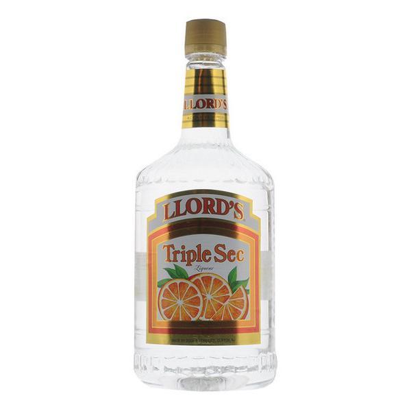 Llord's Triple Sec 1L