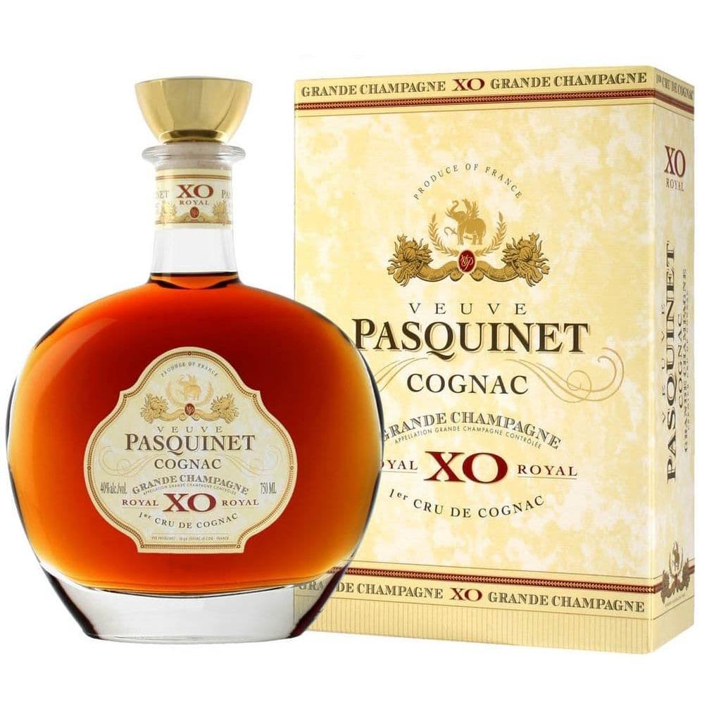 Pasquinet Brandy XO