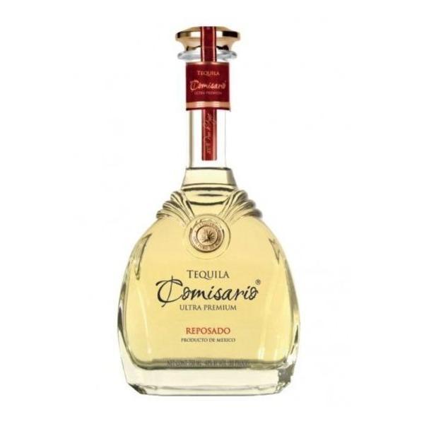 Comisario Tequila Reposado