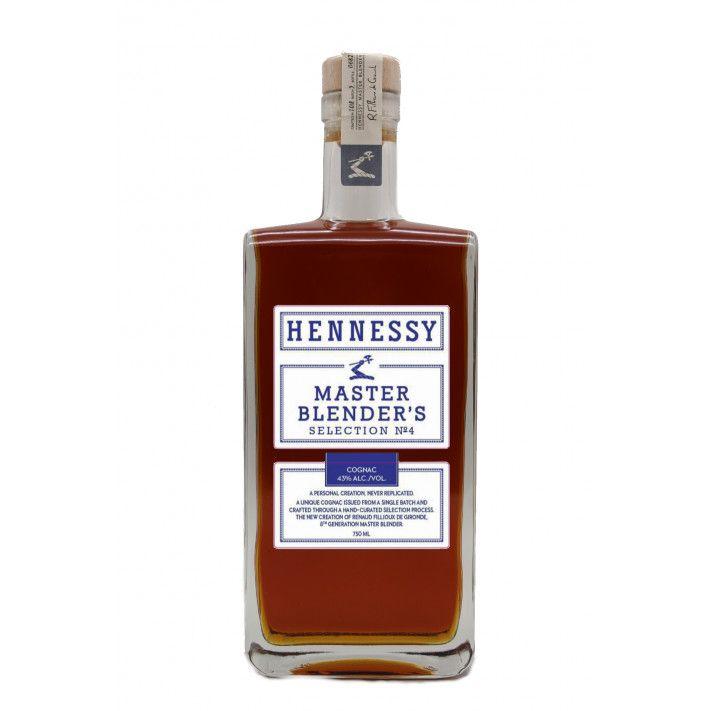Hennessy Master Blend N4