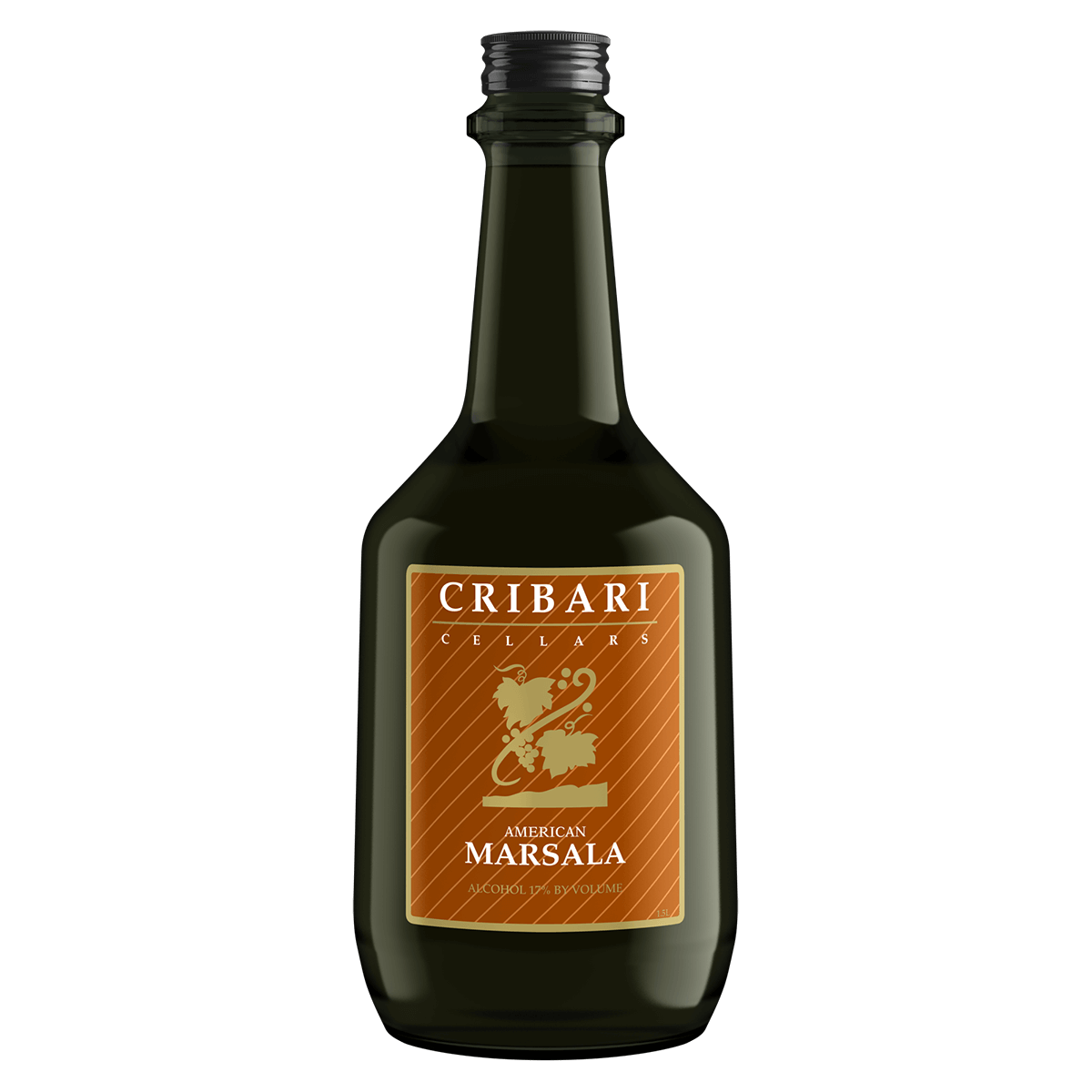 Cribari Marsala 5L