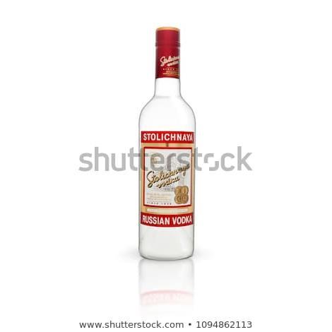 Cristal Vodka 750ml
