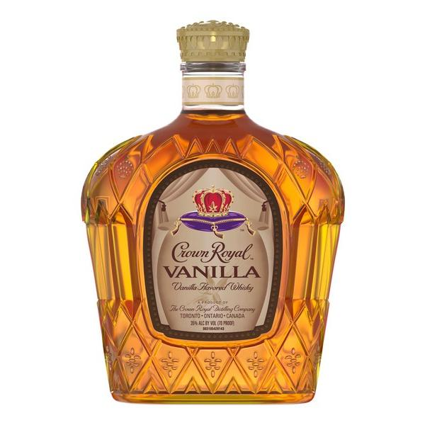 Crown Royal Vanilla 1.75L