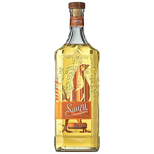 Sauza Conmemorativo Tequila 1.75L