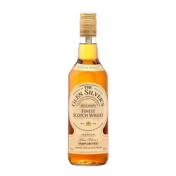 Don Reyes Rum Añejo Blanco