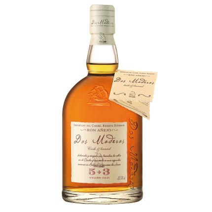 Dos Maderas Rum Aged 5+3 750ml