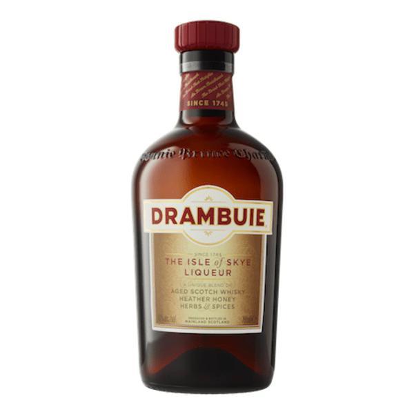 Drambuie Liquor 1L