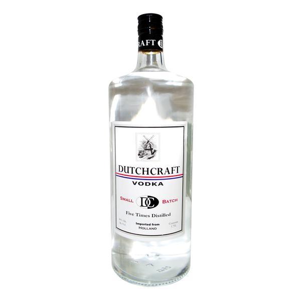 Dutchcraft Vodka 750ml