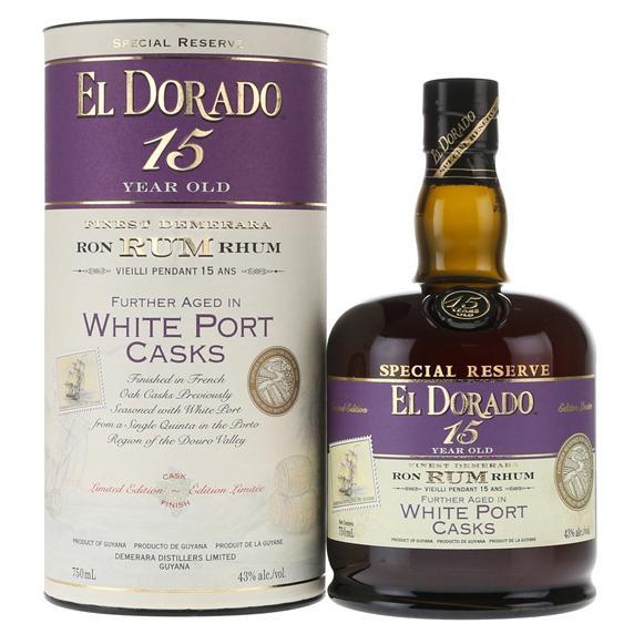El Dorado 15Yr
