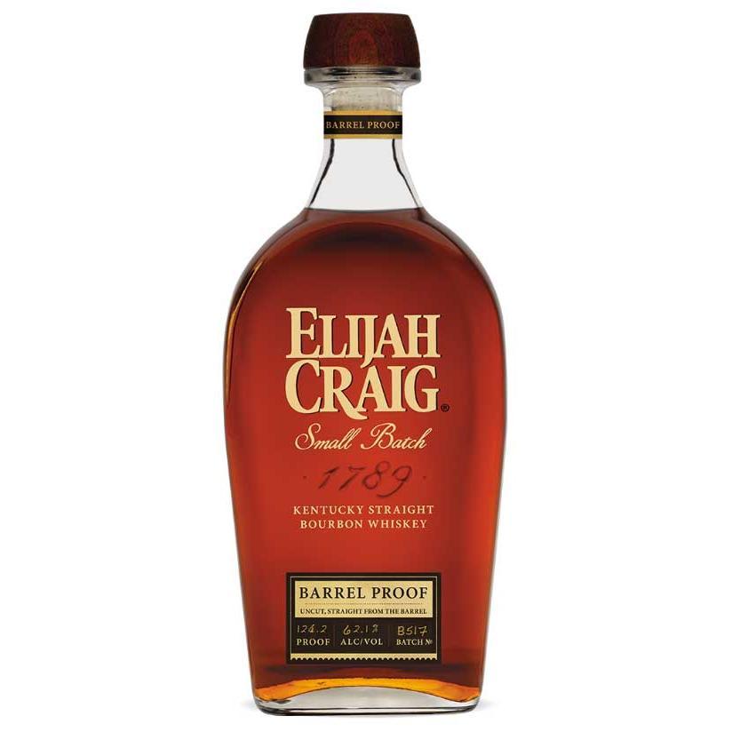 Elijah Craig Barrel Proof 750ml