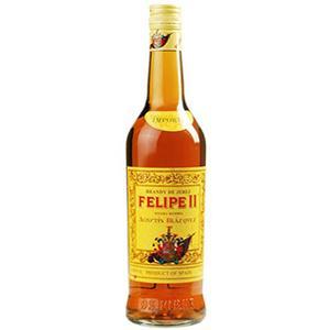 Felipe Ii Brandy 750ml