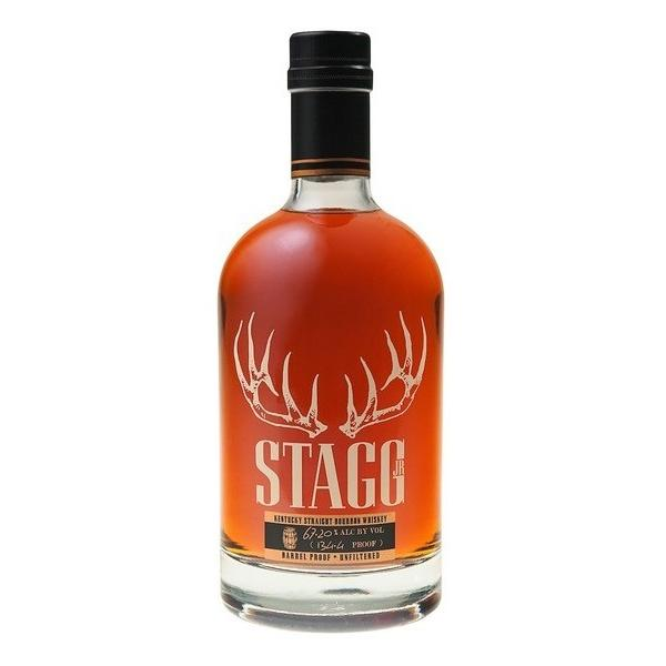 George T Stagg Bourbon 750ml