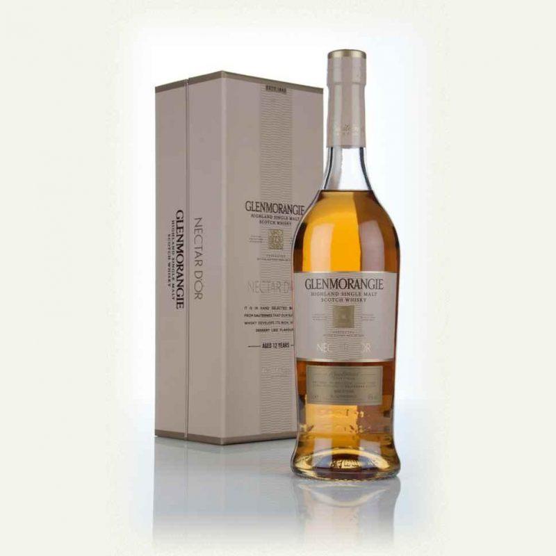 Glenmorangie Nectar 12 750ml