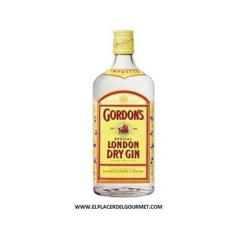 Gordons Dry Gin1L
