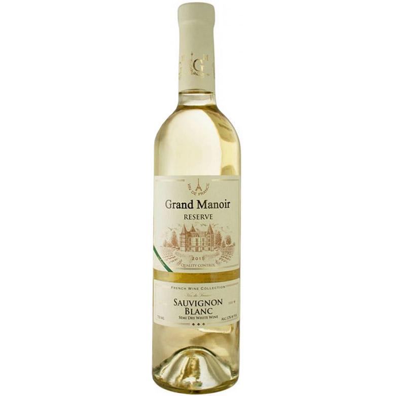 Grand Manoir Sauvignon Blanc