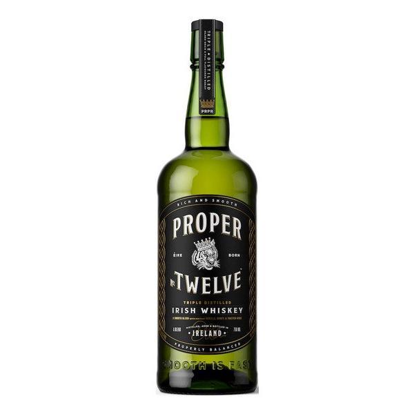 Roe & Coe Irish Whiskey 750ml