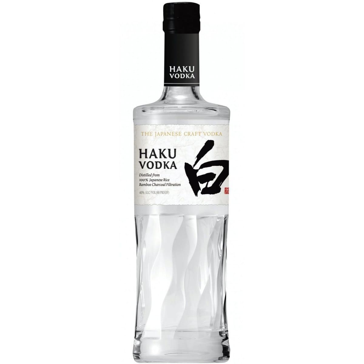 Suntory Haku Vodka 750ml