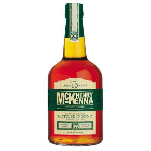 Henry Mckenna Bourbon 1L