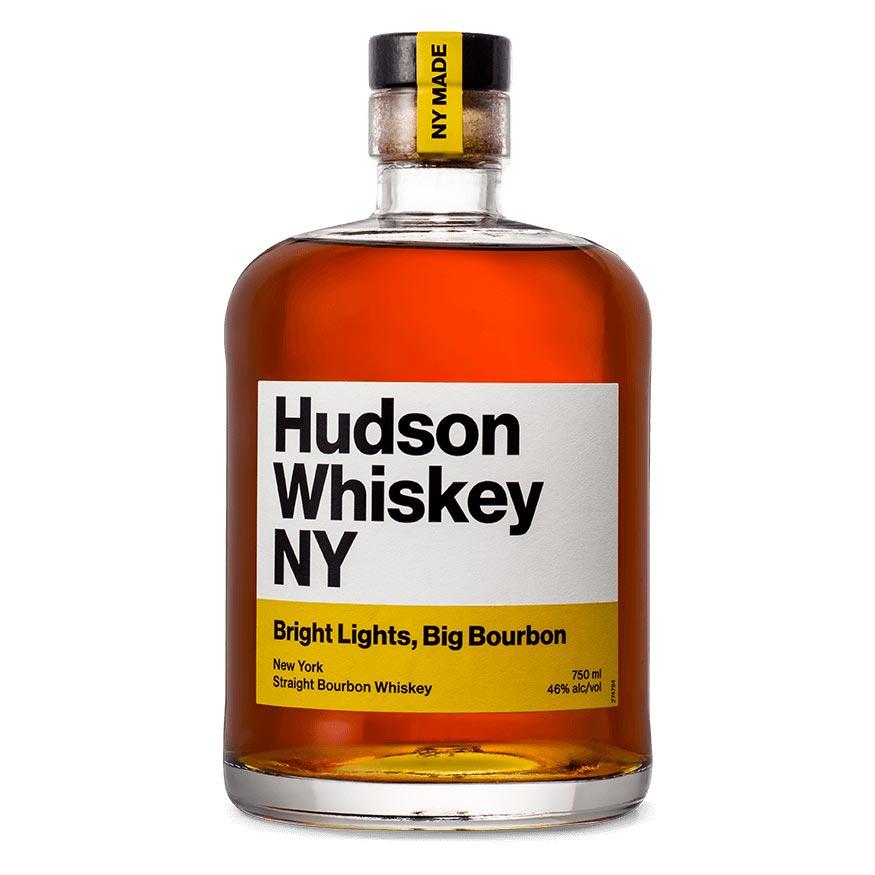 Hudson Bright Lights Big Bourbon