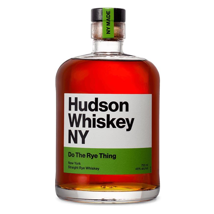 Hudson Do The Rye Thing