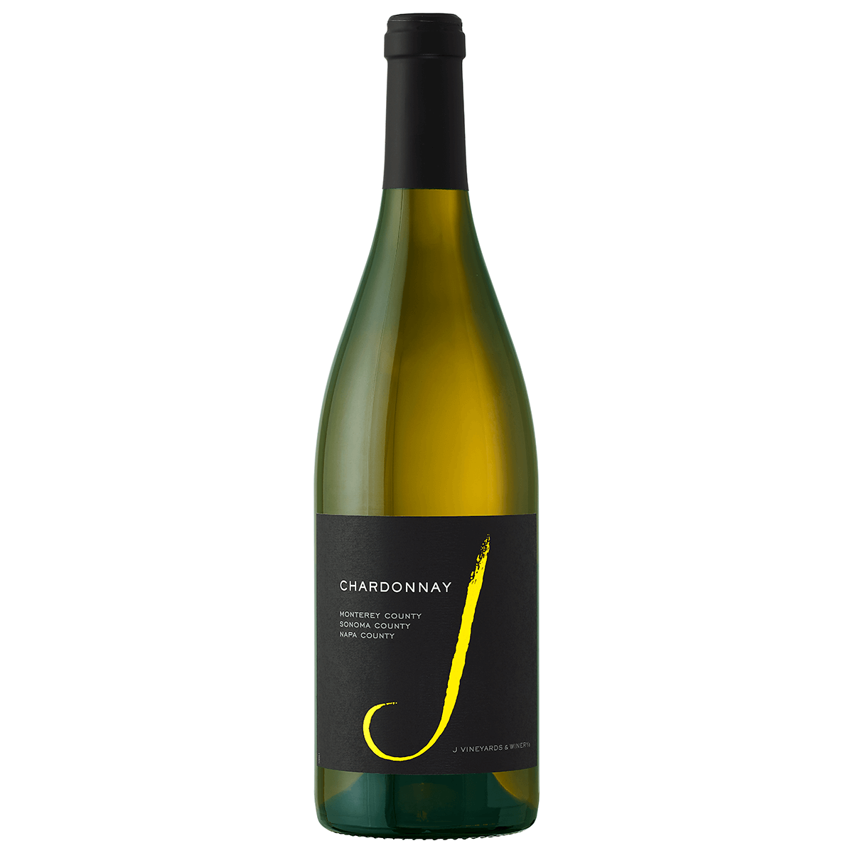 J Vineyards Chardonnay Napa 750ml