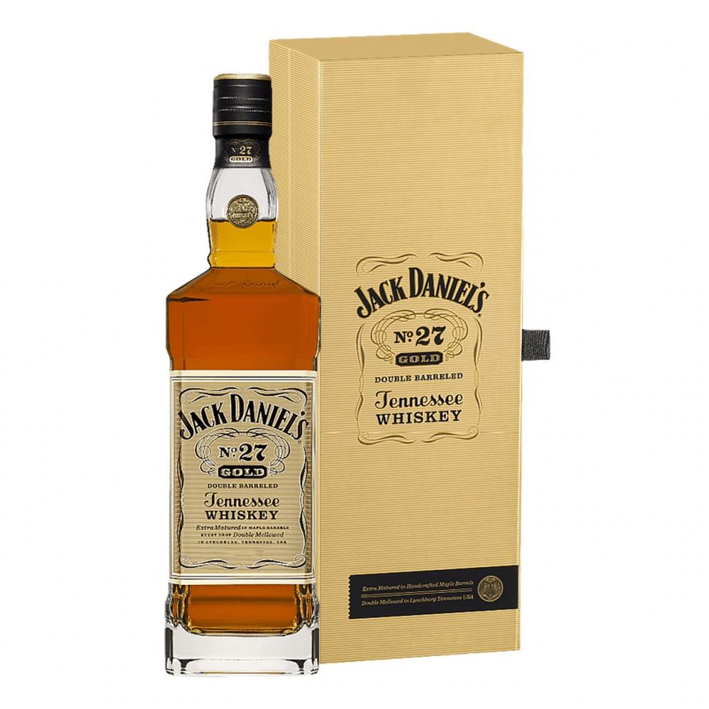 Jack Daniel's Gold 750ml