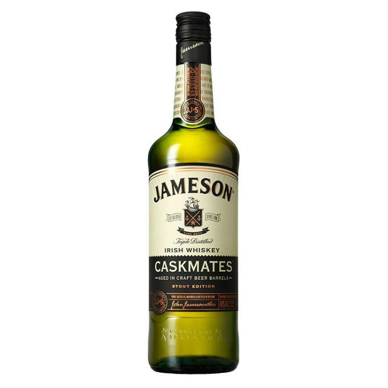 Jameson 1.75L
