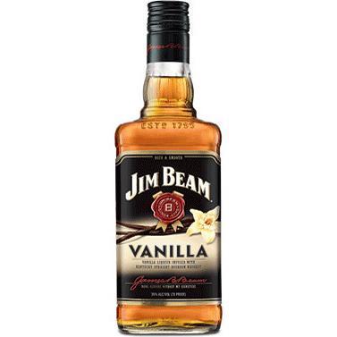 Jim Beam Vanilla 750ml
