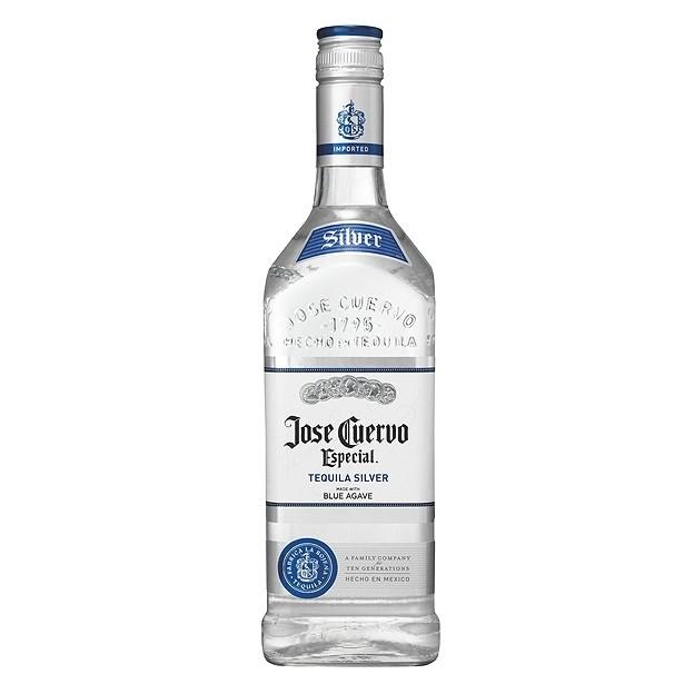 Jose Cuervo Tequila Silver 1L