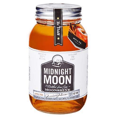 Midnight Moon Apple Gift