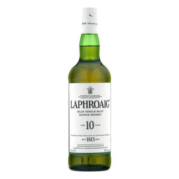 Laphroaig 16Yr 750ml