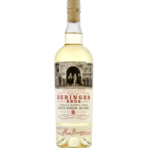 Beringer Bros Sauvignon Blanc 750ml