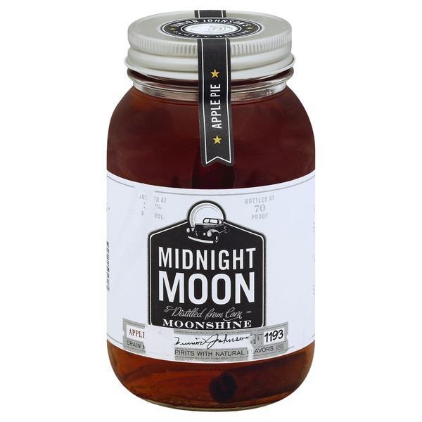 Midnight Moon P 70Proof
