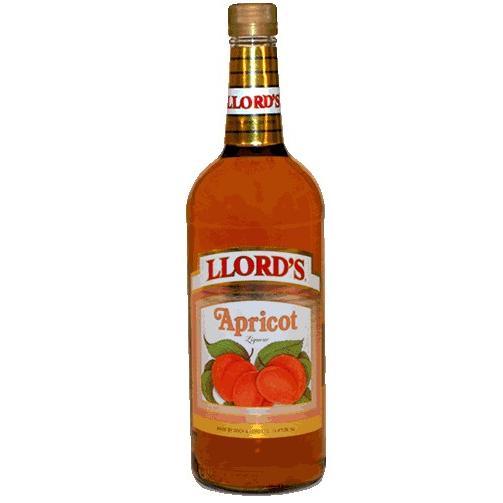 Llord's Apricot 1L