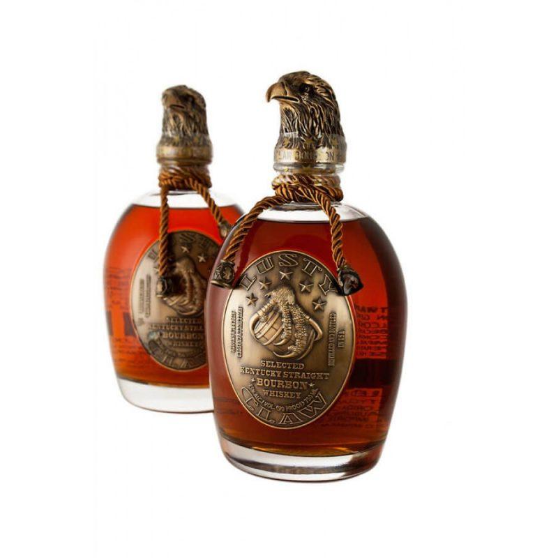 Lusty Claw Bourbon 750ml
