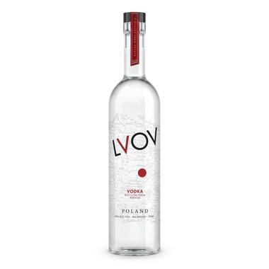 Lvov Vodka 1.75L