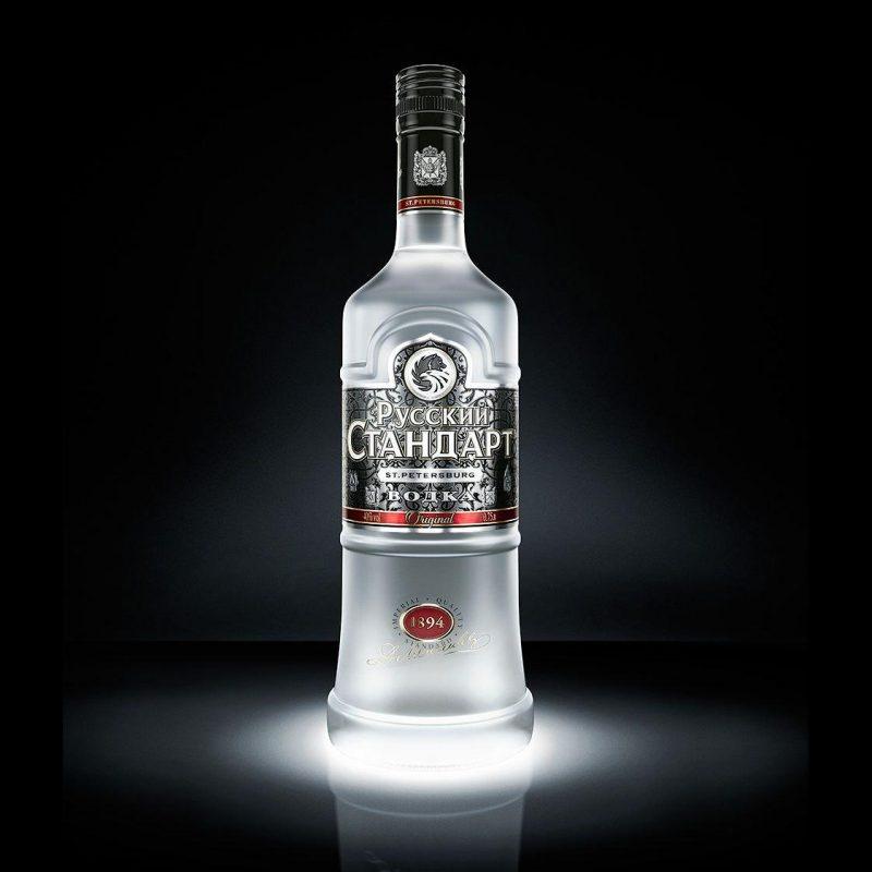 Markovic Vip Vodka 100ml