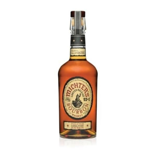Michter's Toasted Bourbon