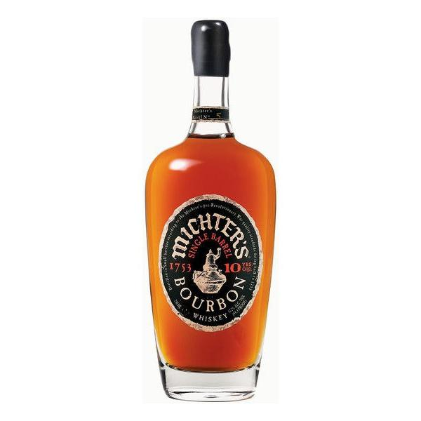 Michters 10 Years Bourbon